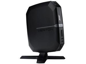 Acer Veriton Nettop Computer Intel Celeron 887 1.50 GHz