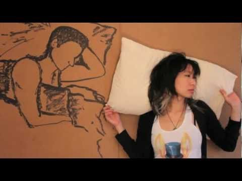 Jane Lui - Crazy for you This chic is A-M-A-Z-I-NG!  Check it out!