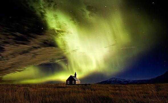 Ενδοχώρα Ισλανδίας