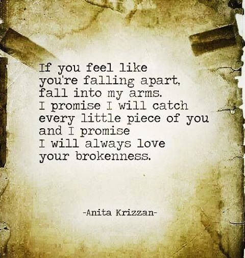 falling apart relationship quotes and sayings