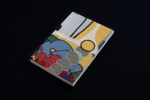 Saeio 2009-2014, the book - Ulule Soporset Premium Offset 90 g/m²