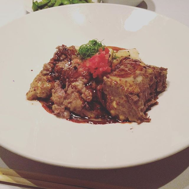 #肉 #roy's #Hawaii #dinner