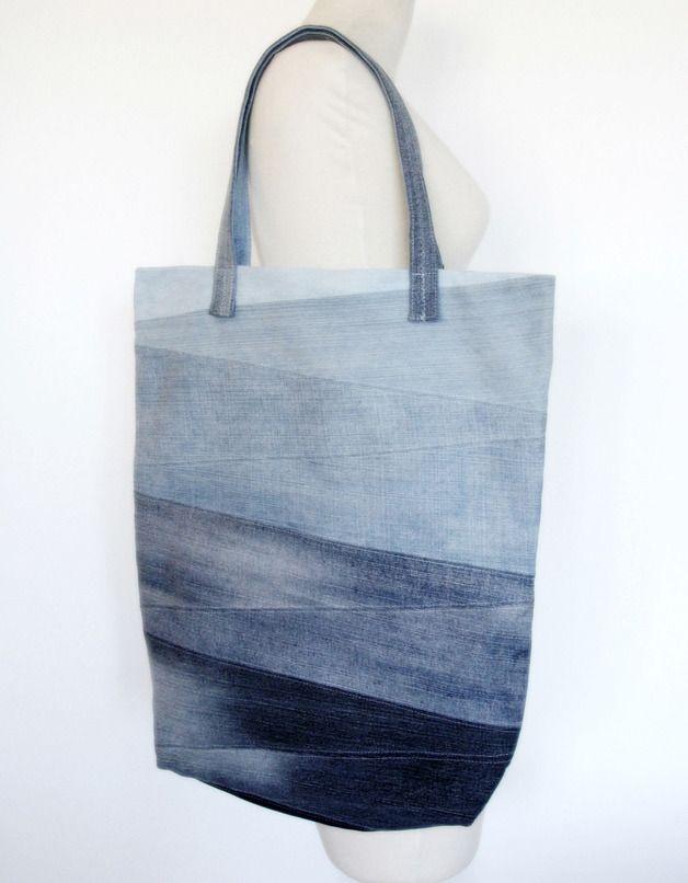 Big Light Denim Bag                                                                                                                                                                                 More