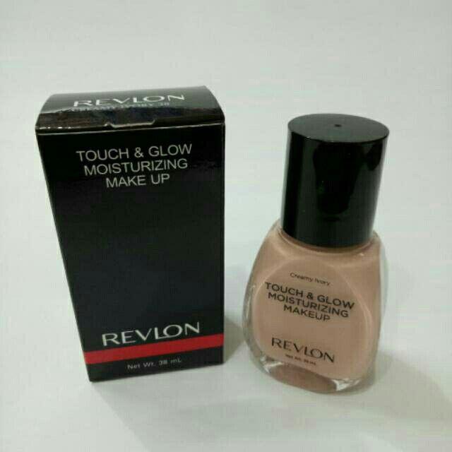 Saya menjual Revlon Touch and Glow Extra Moisturizing Face 38ml seharga Rp67.900. Dapatkan produk ini hanya di Shopee! https://shopee.co.id/raja_kosmetik/245008239/ #ShopeeID