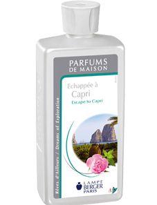 Échappée à Capri / Escape to Capri
