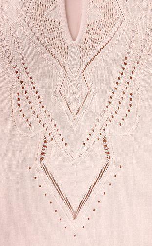Short Dress - ROBERTO CAVALLI - 94% Viscose, 6% Polyester