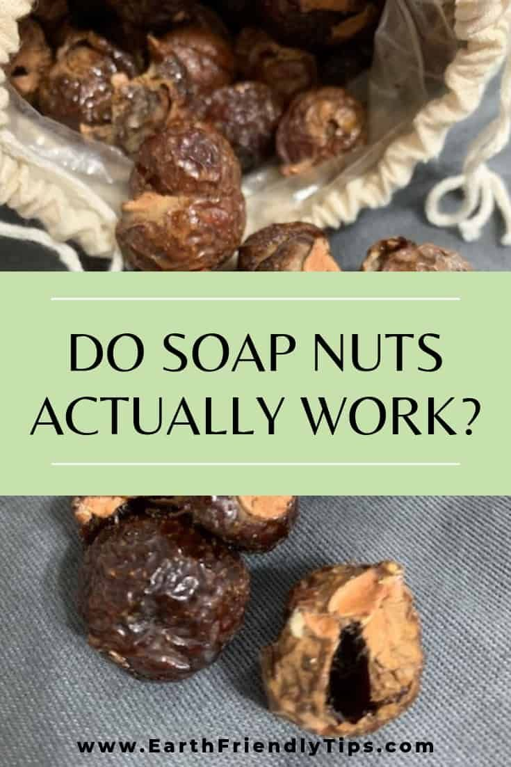 How To Use Soap Nuts Soap Nuts Eco Friendly Laundry Nut Recipes