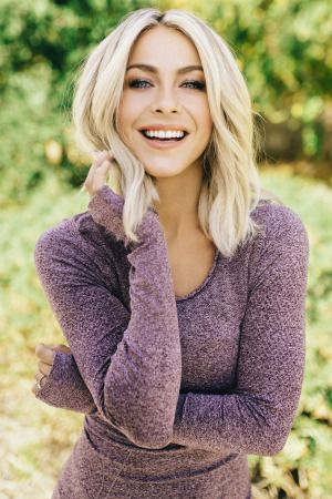 Julianne Hough Joins MPG Sport as Brand Ambassador for athleisure wear collection