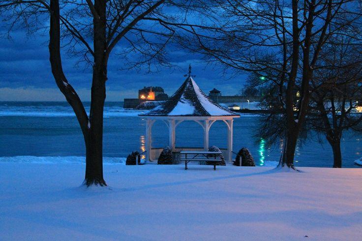 Beautiful Niagara on the Lake!!