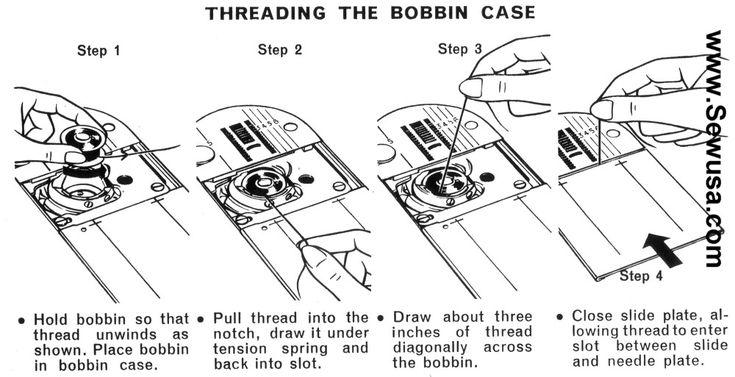 41 best sewing machines