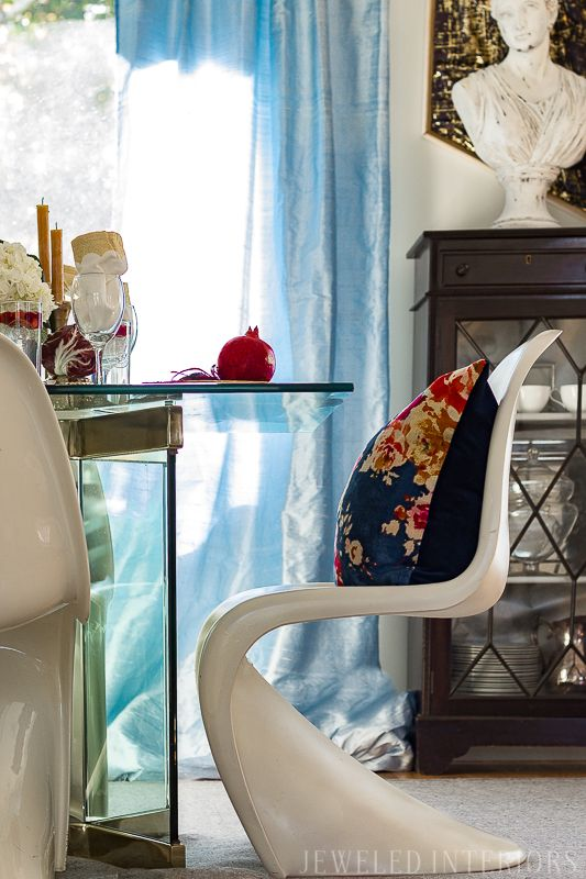 From Junk Room To Beautiful Bedroom The Big Reveal: Best 25+ Silk Curtains Ideas On Pinterest
