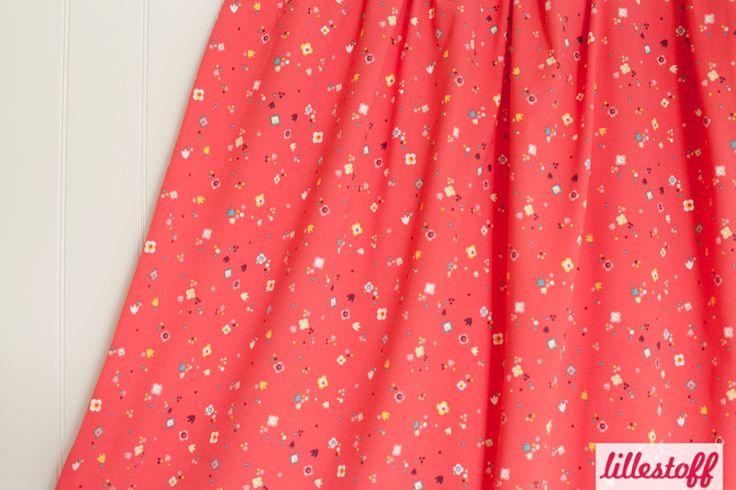 lillestoff « Josefine Kombi « // Design: enemenemeins // hier erhältlich: http://www.lillestoff.com/josefine-kombi-2292.html