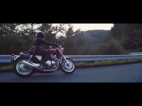 2017 Honda CB1100 Always The One Official Promotional Video