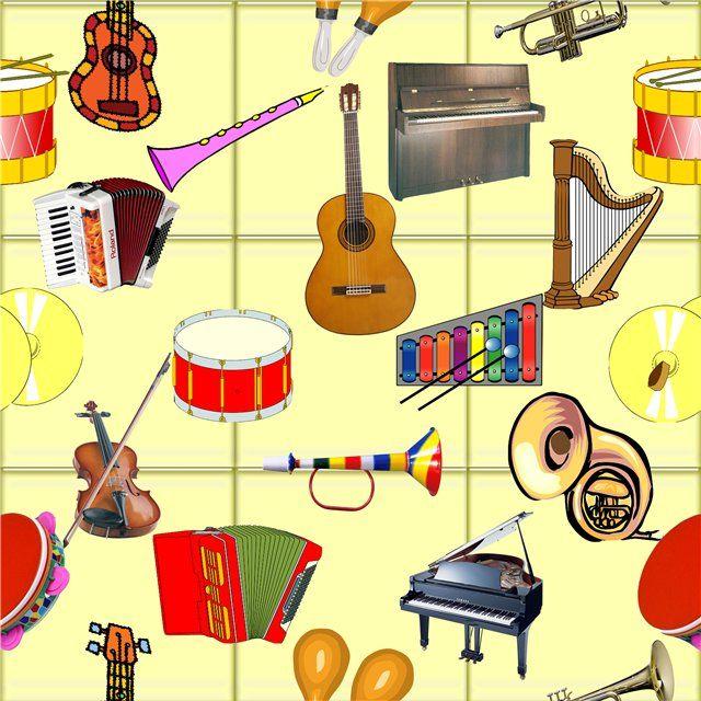 Задания перепутанный оркестр