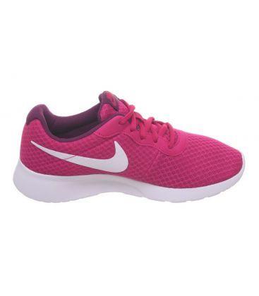 Zapatos rosas Nike Tanjun para mujer 7agWJhv