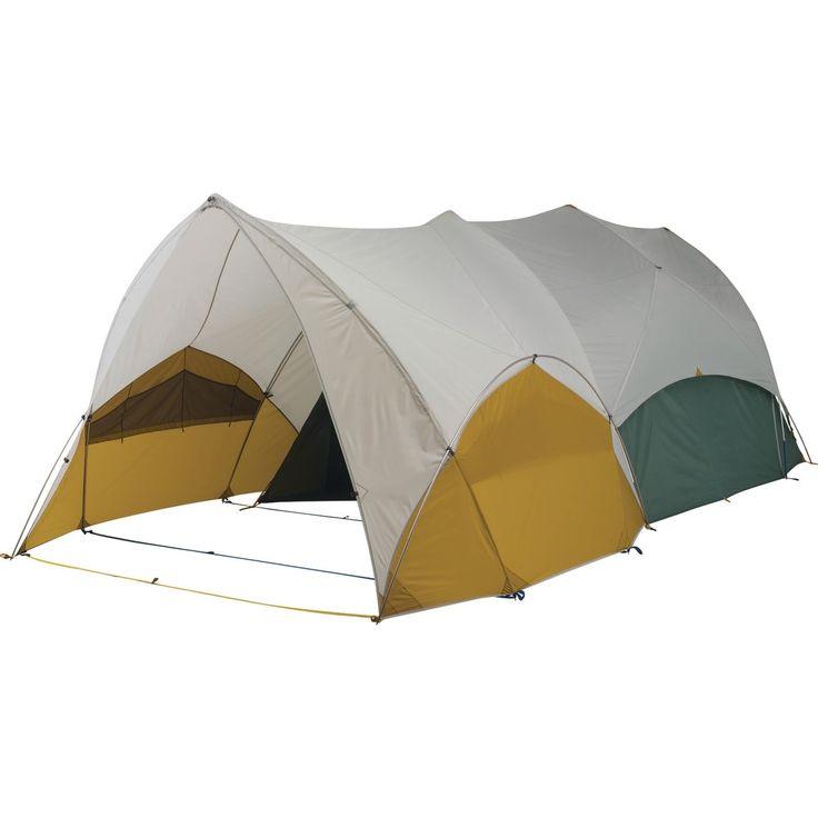 Tranquility 6 Tent fra Thermarest er et campingtelt til alle som passer til campingen.