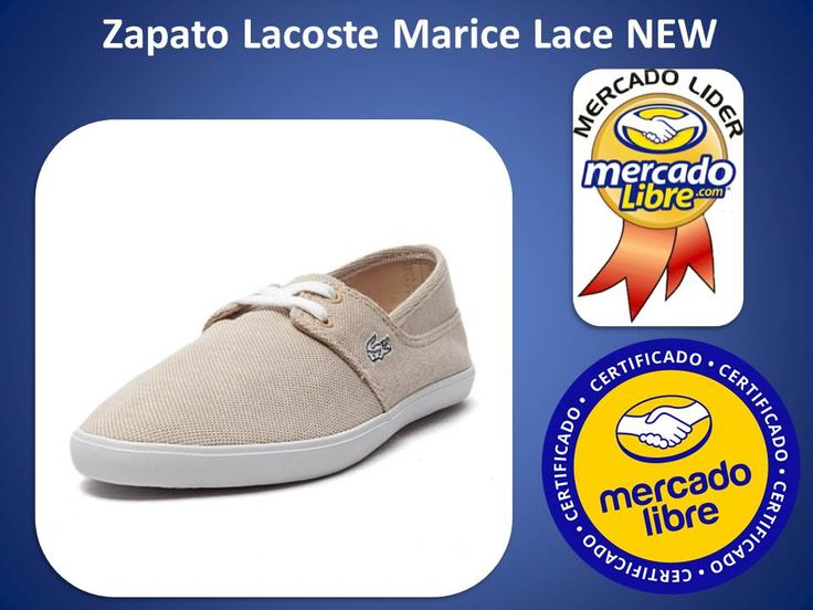 Deportivos Fair Play: Tenis - Zapatos Lacoste Marice Lace New Originales...