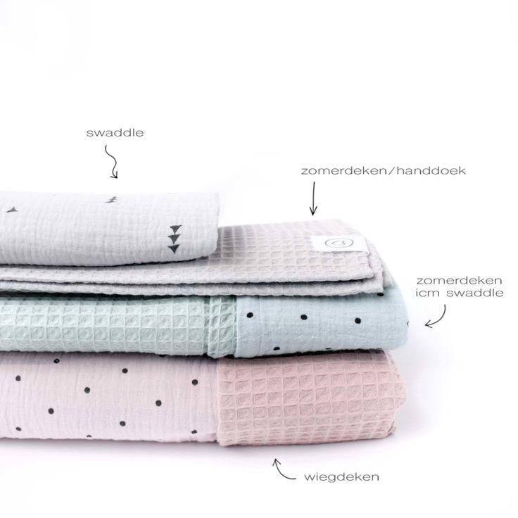 Zomerdeken/handdoek, 70x 100, 6 kleuren