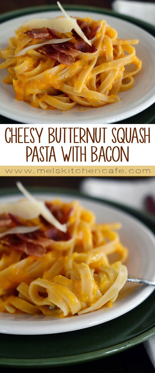 Very satisfying, very delicious, very doable – this simple butternut squash pasta dish is a fast favorite.