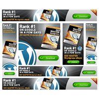 Δημιουργία διαφημιστικού Banner σε όλα τα γνωστά μεγέθη για προβολή της επιχείρησης σε συνεργαζόμενες ιστοσελίδες τρίτων όπως και για χρήση σε διαφημιστικά δίκτυα πληρωμένης διαφήμισης (PPC) σας το Google Adwords. Για περισσότερες λεπτομέρειες μεγεθών διαβάστε την περιγραφή παρακάτω.