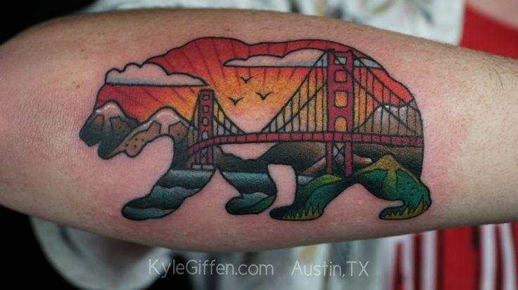 25 best ideas about california tattoos on pinterest for Renaissance tattoo san clemente