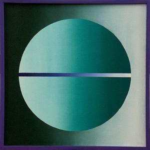 Julian Henryk Raczko - Morfologia Zielona 1988-90 http://www.arcadja.com/auctions/en/raczko_julian_henryk/artist/324784/
