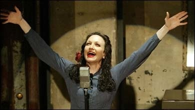 50 best images about bebe neuwirth on pinterest piece of for Bebe neuwirth leaving madam secretary