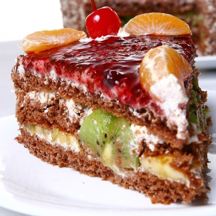 Cake recipes fruit cake