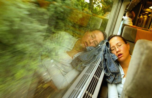 What Is the Treatment for Sleep Deprivation