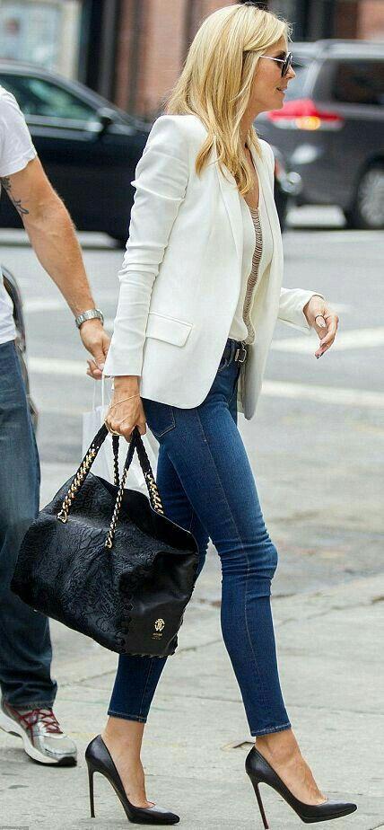 so elegant - I like this simple but stylish look