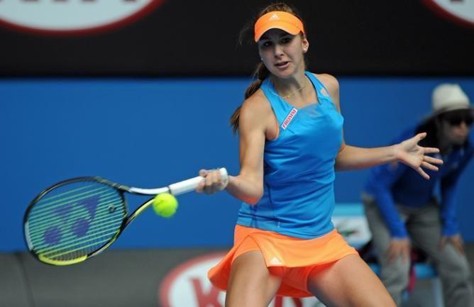 Swiss Teen Belinda Bencic wins WTA Newcomer of the Year Award