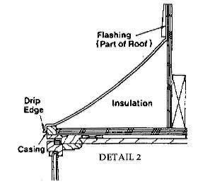 1000 ideas about roof installation on pinterest metal for Bow window installation