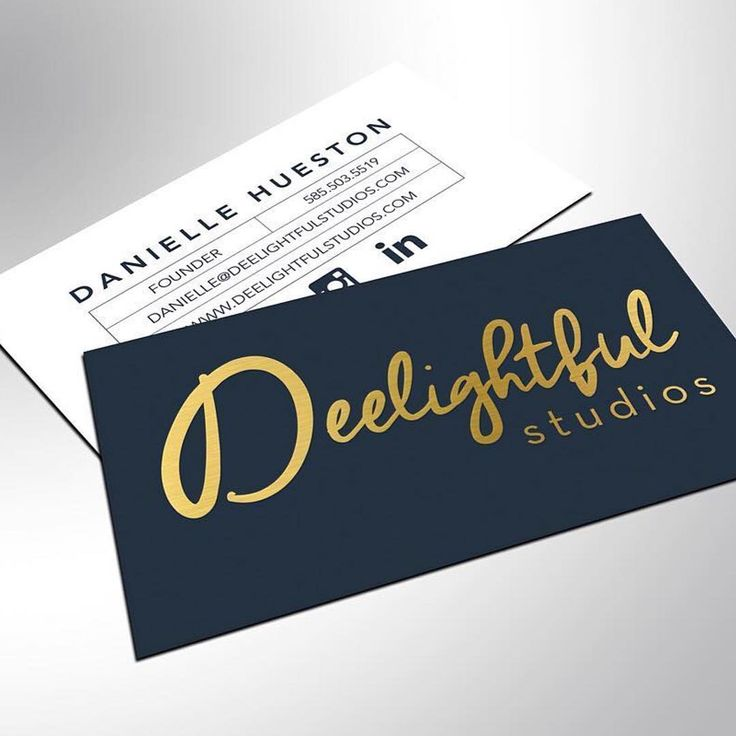 10 best watercolor business cards images on Pinterest | Copper, Do ...