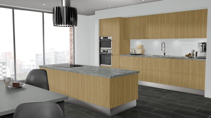 Get inspired for your kitchen renovation with Arborite's free visualizer.