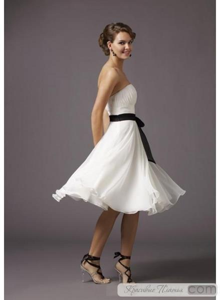 Интернет магазины платье подружек невесты