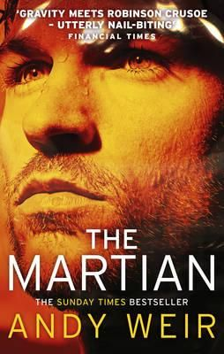 The Martian by Andy Weir. Read by Karen M. Survival story of an astronaut stranded alone on Mars. Gripping reading.