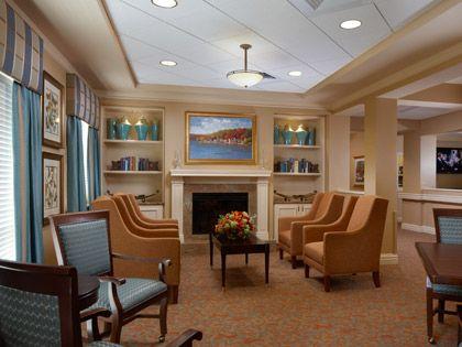 senior living experience - Senior Home Design
