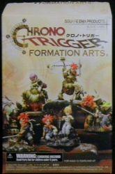 スクウェアエニックス FORMATION ARTS/クロノトリガー クロノとロボとエイラ 313919