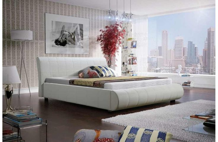 Pat dormitor Lanas