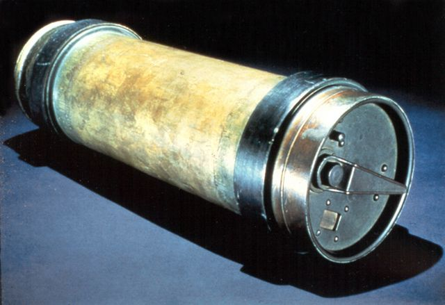 The first pneumatic tube mail system was installed in Philadelphia in 1893. New York City's came in 1897. Each tube could carry between 400 and 600 letters and traveled at 30-35 miles per hour. In its full glory, the pneumatic tubes covered a 27-mile route, connecting 23 post offices.