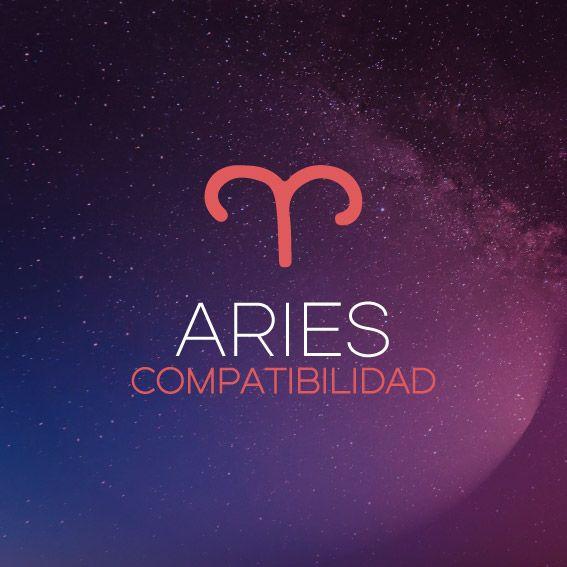 Te mostramos a Aries y su compatibilidad con los 12 signos del Zodiaco.