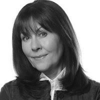 It was over a year ago, but I'm watching the 4th season of Sarah Jane Adventures, last episode, and she's suffering from a degeneration of brain tissues, and I can't help wondering if they knew, and were writing her demise into the series. We miss you, Sarah Jane. The. Best. Companion. Ever.