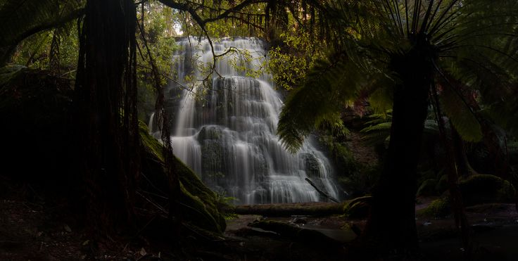 "https://flic.kr/p/okv5Ah | Henderson's Falls | Located just outside of Lorne in Victoria's south west, this lovely waterfall drops down a few mossy rocks before the water gathers at a crystal clear creek at the bottom. Quite a nice gem to gaze upon in the middle of the forest.  <a href=""https://www.facebook.com/pages/Nathan-Mattinson-Photography/1551105525114433"" rel=""nofollow"">www.facebook.com/pages/Nathan-Mattinson-Photography/15511...</a>"
