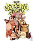 La la la la la la la la la la la la la la la la la la la la BANANA SPLITS retro tv bingo T SHIRT 70s 80s kids music