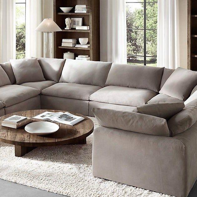 36 The Benefits Of Retro Sunken Living Room Design Inspiration Bucurieac Restoration Hardware Living Room Scandinavian Design Living Room Luxury Sofa Design #sunken #living #room #couch