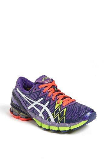 ASICS® 'GEL-Kinsei 5' Running Shoe (Women) available at #
