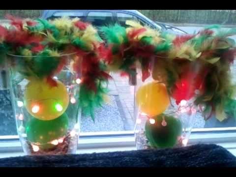 Afbeeldingsresultaat voor carnaval decoratie zelf maken