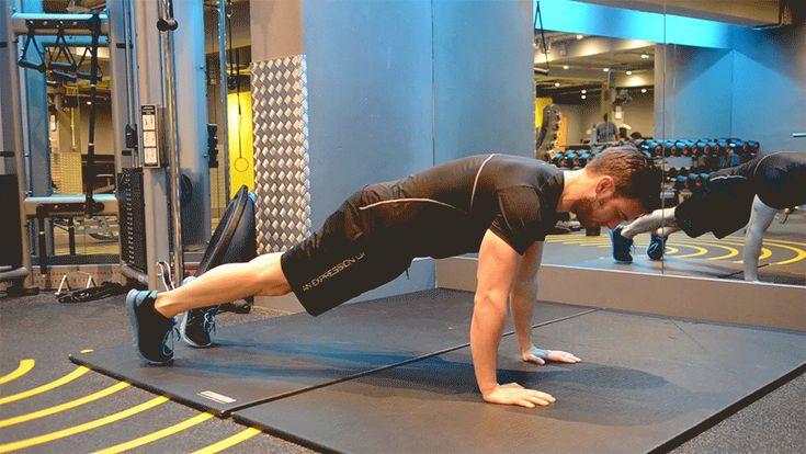 Похудеть Без Ходить В Спортзал С Этих Шести Упражнений, Которые Можно Делать Дома - Бренда Topman