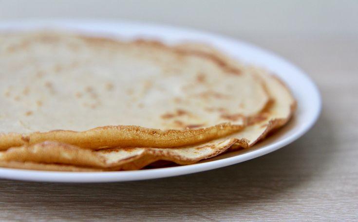 Francouzské+palačinky+crêpes:+jednoduchý+recept