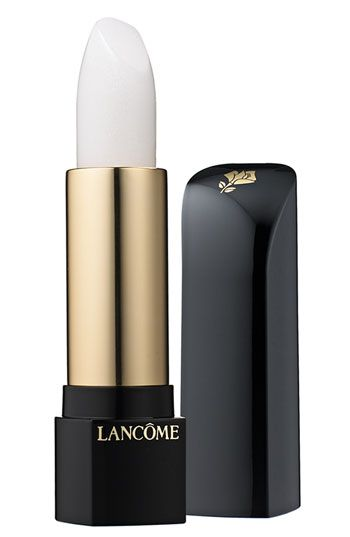 Lancome Lip Base - Ladies this stuff is just incredible. I know - $30 seems pretty steep for a lip base. But it is wonderful. It is moisturizing and keeps your lipstick in place. And, it works wonderfully on days you don't want to wear lipstick as a nice gloss. It's so moisturizing, I wear it to bed every night. LUV THIS PRODUCT!!!! Very luxurious treat for oneself!